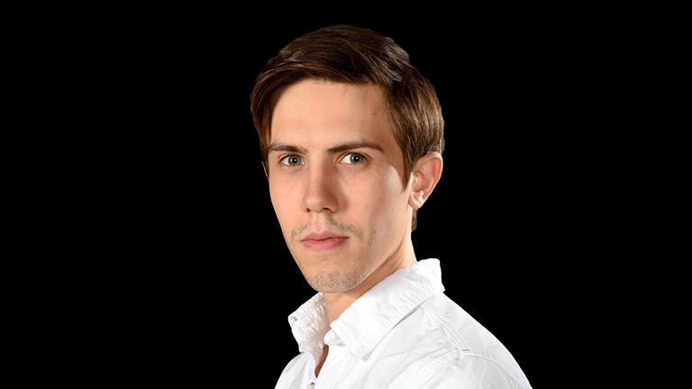 Elias Watsfeldt
