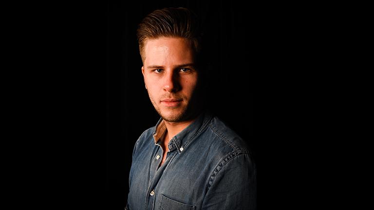 Joel Larsson