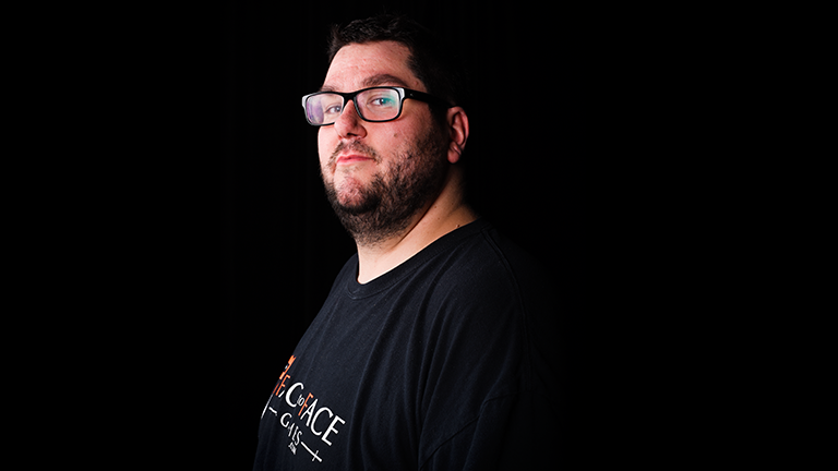 Mike Sigrist