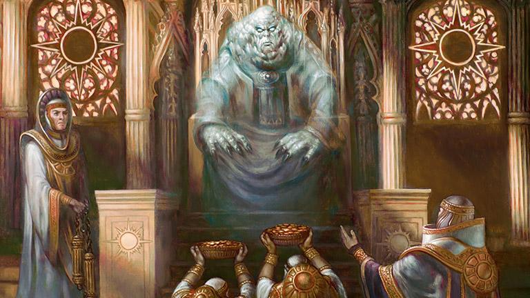 Karlov du Conseil fantôme