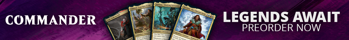 ARTICLES | MAGIC: THE GATHERING