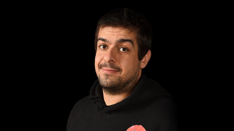 Javier Dominguez