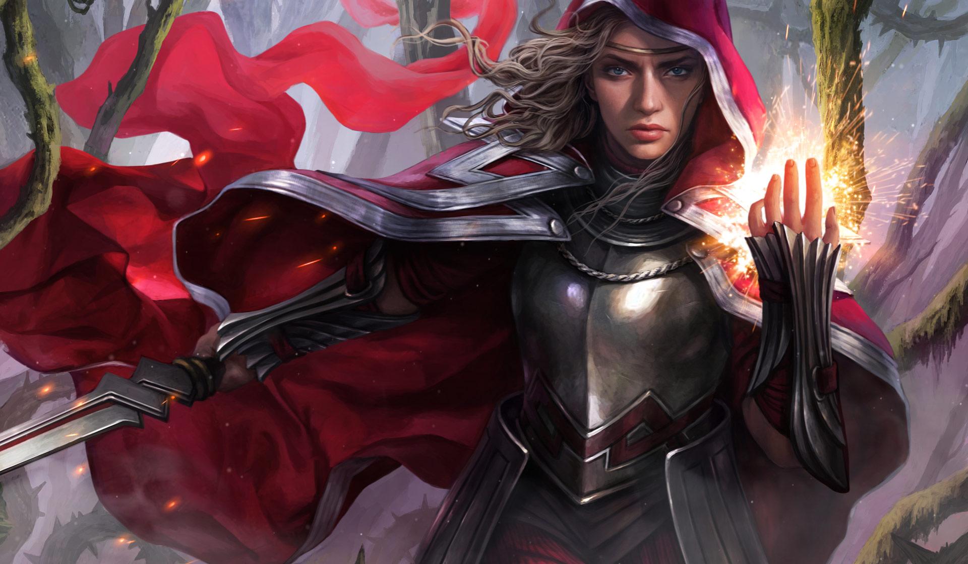 Magic: The Gathering Arena | MAGIC: THE GATHERING