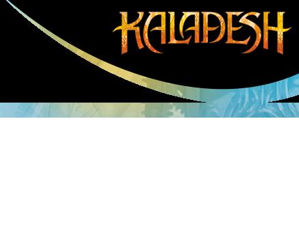 Discover Kaladesh