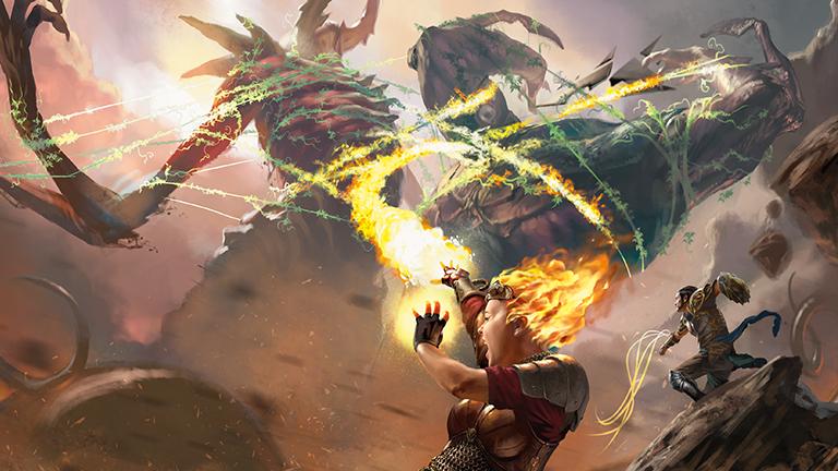 Episode 09: La dernière bataille de Zendikar