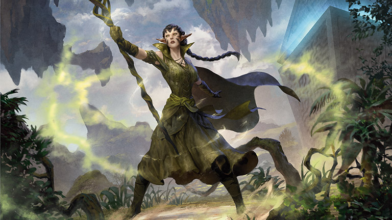 Episode 6: Nissa's Quest