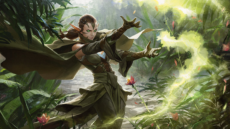 Episode 8: Nissa's Resolve