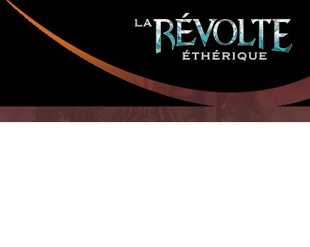 La révolte éthérique