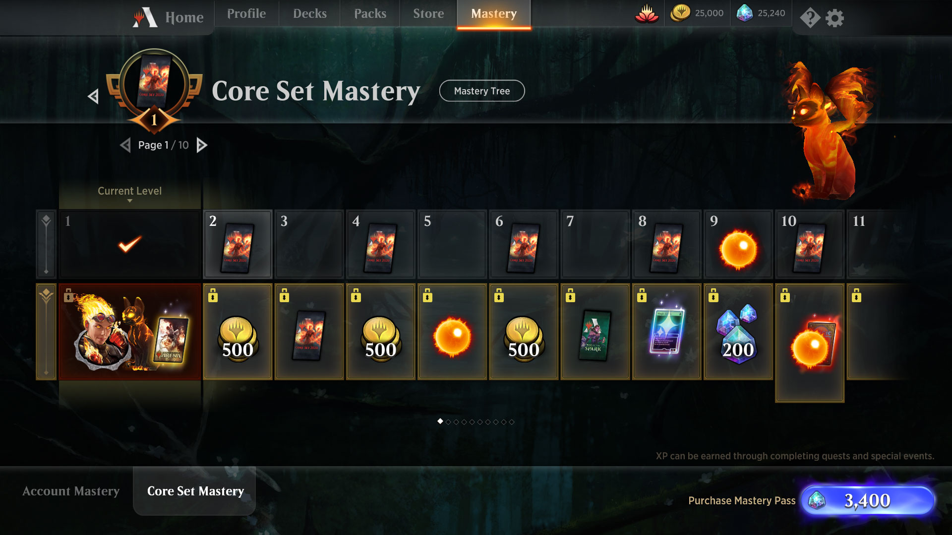 Is It Worth It to Buy a Mastery Pass on Magic Arena?