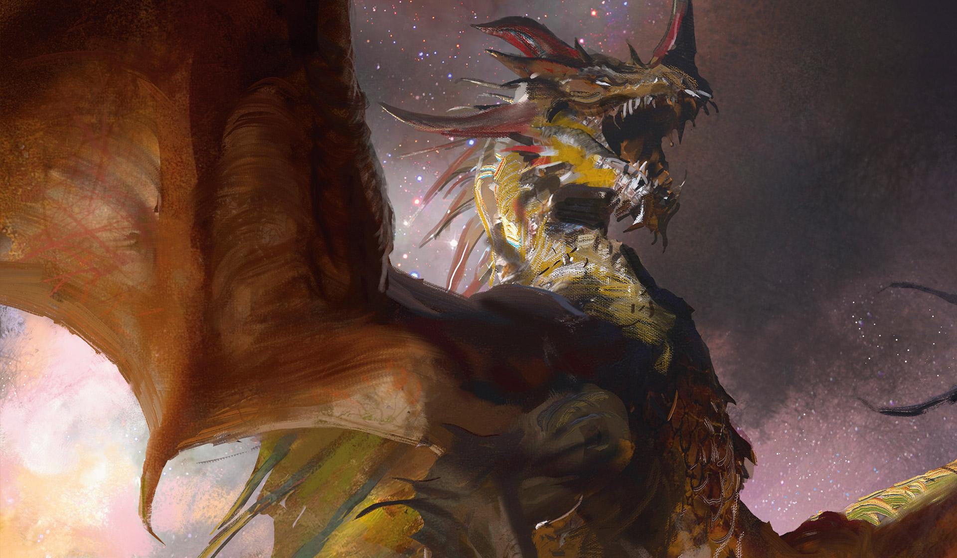 El ur-dragón