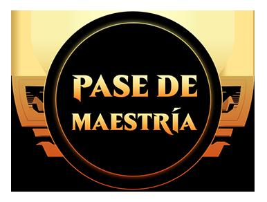 Mastery Pass Logo