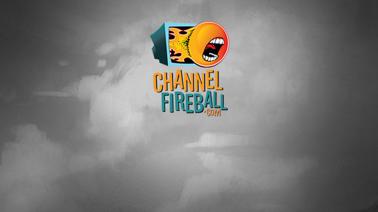 Channel Fireball