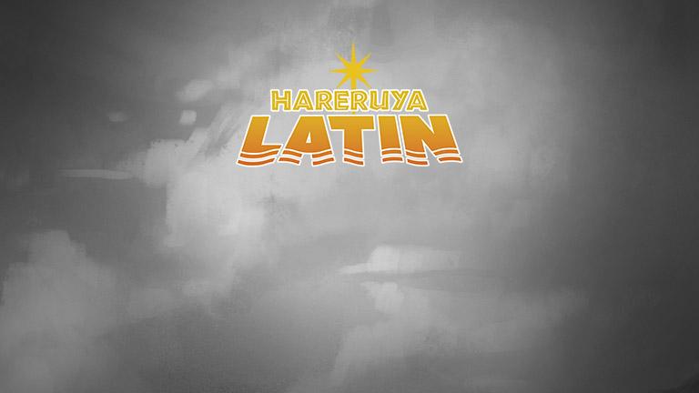 Hareuya Latin