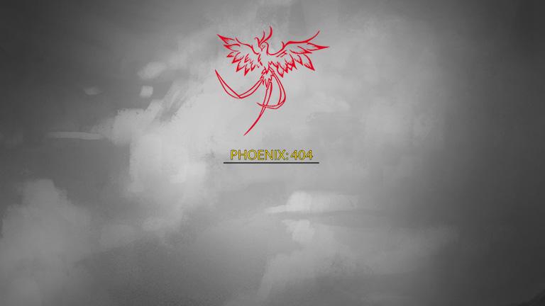 Phoenix: 404