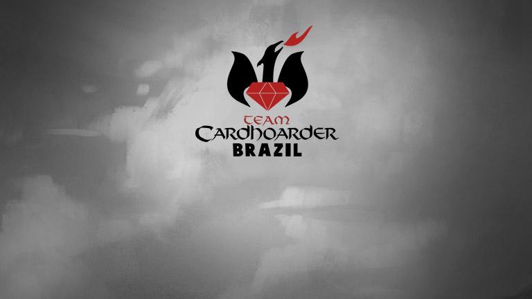 Cardhoarder Brazil