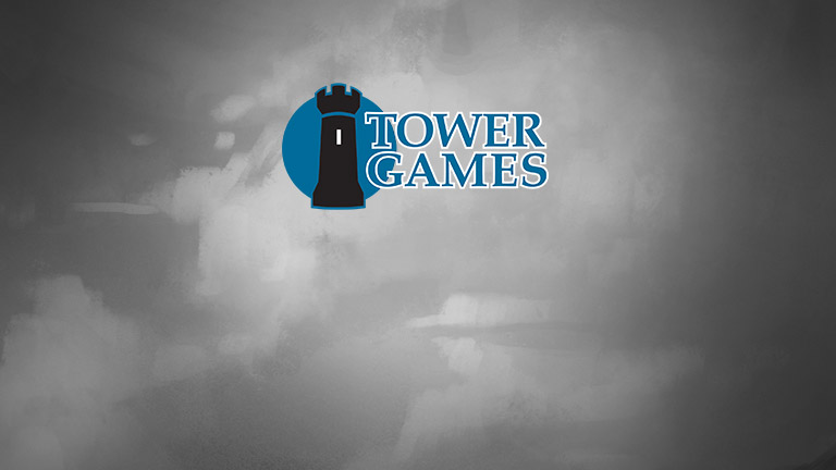 Tower Games