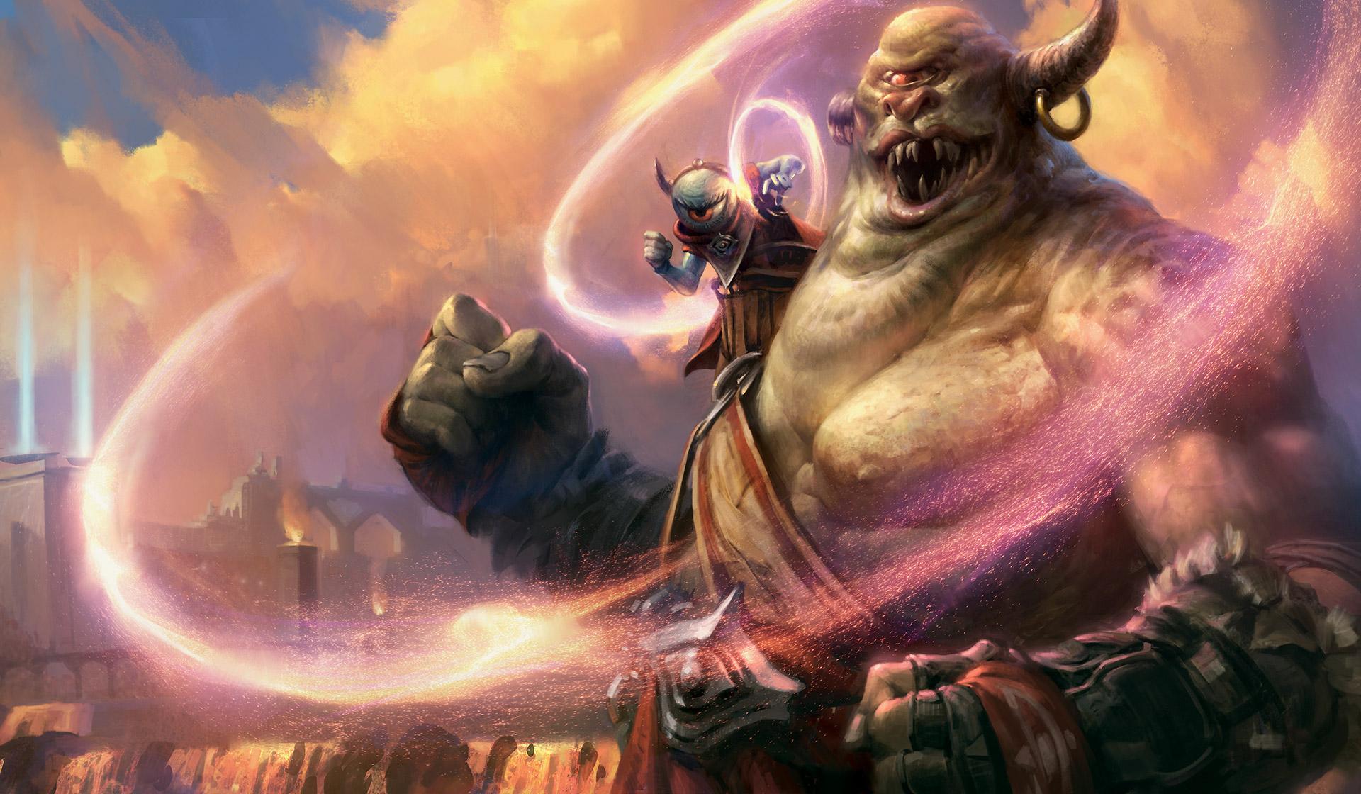 Image result for battlebond magic