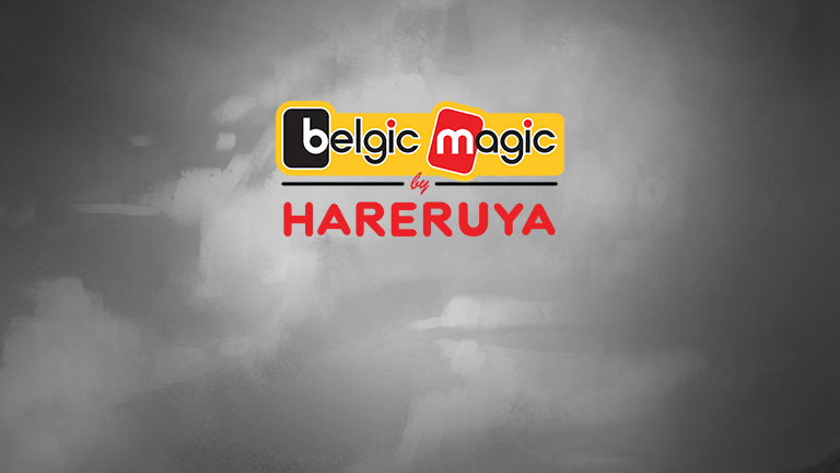 Belgic Magic by Hareruya