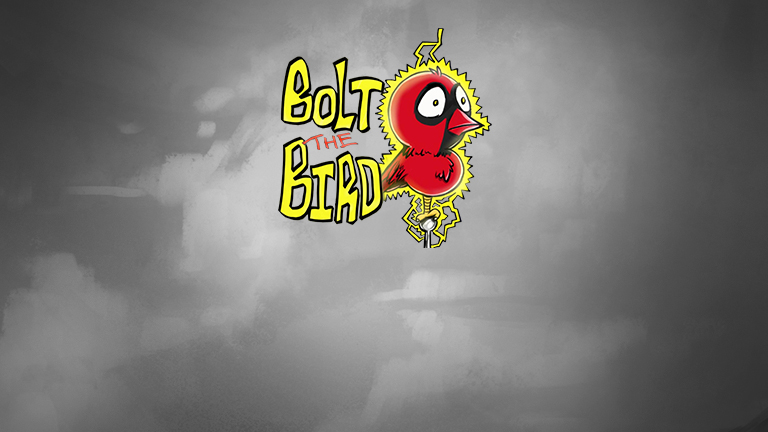 Bolt the Bird