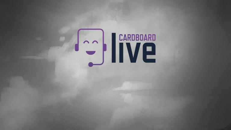 Cardboard Live