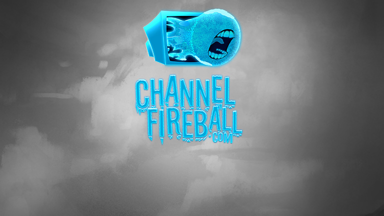 Channel Fireball Ice