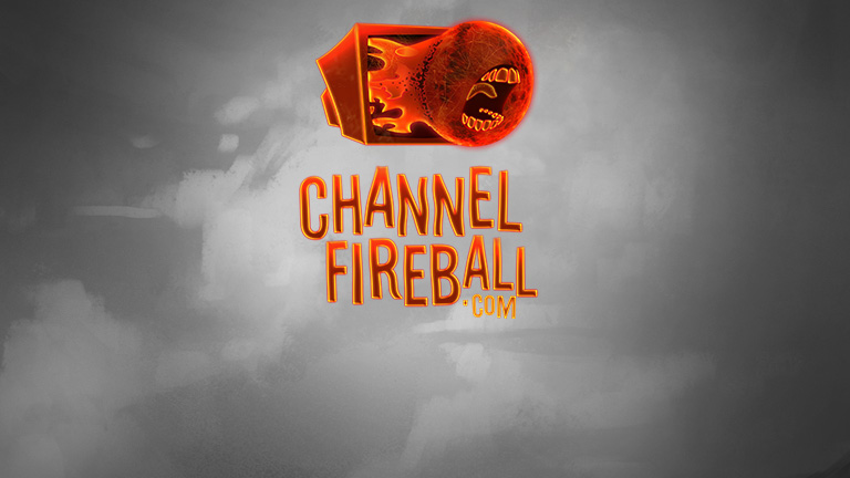 Channel Fireball Fire