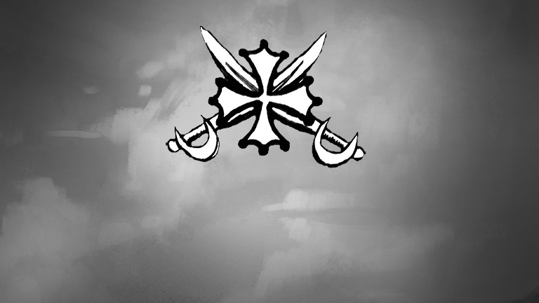 Magic Corsairs Crew