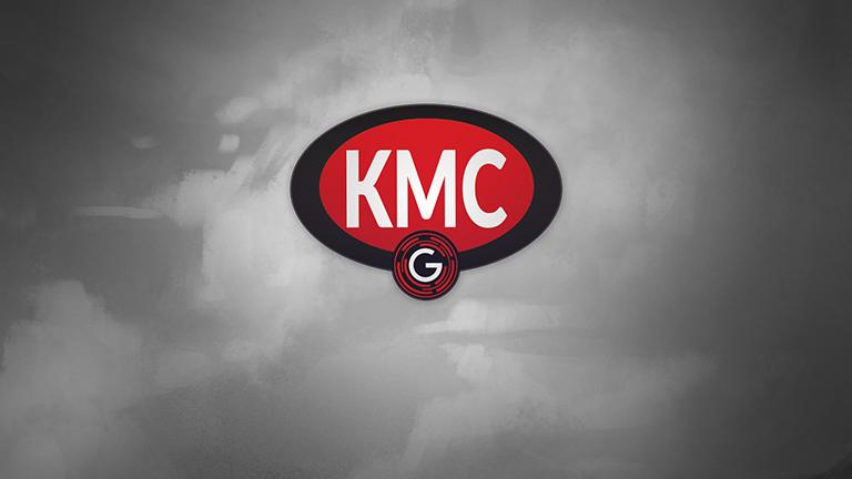 KMC-Genesis