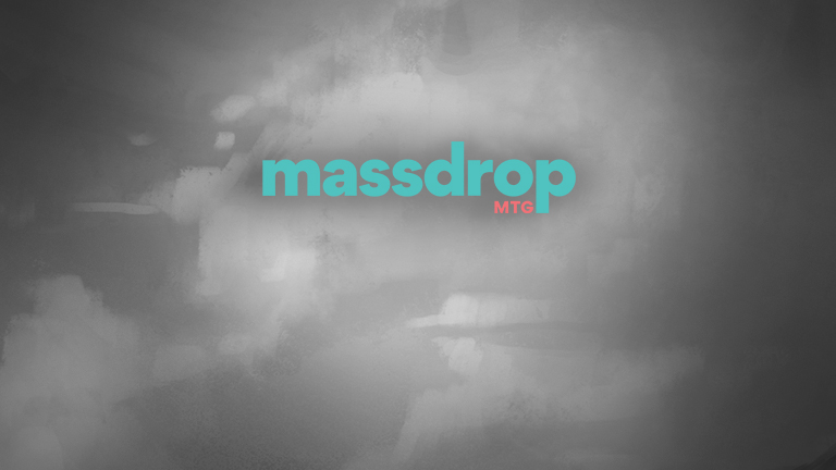 Massdrop MTG