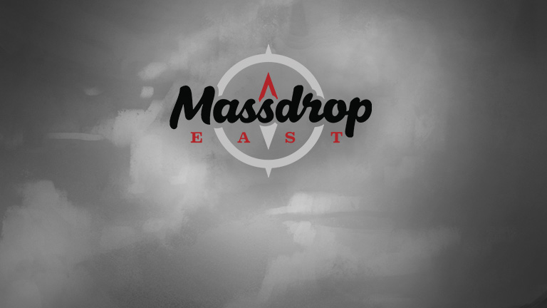 Massdrop East