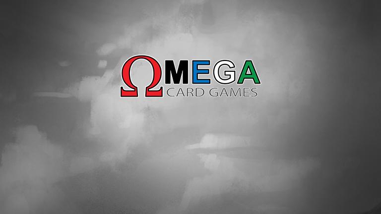 Omega Card Games