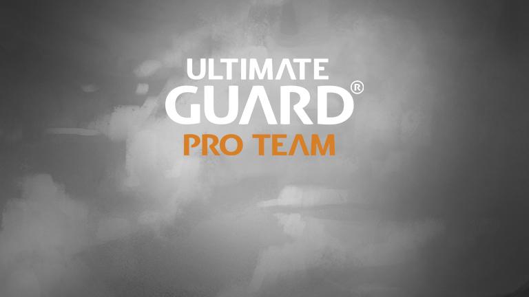 Ultimate Guard Pro Team