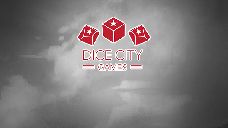 Dice City Games