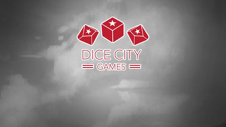 Dice City Games