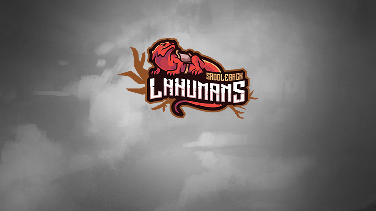 Saddleback LaHumans