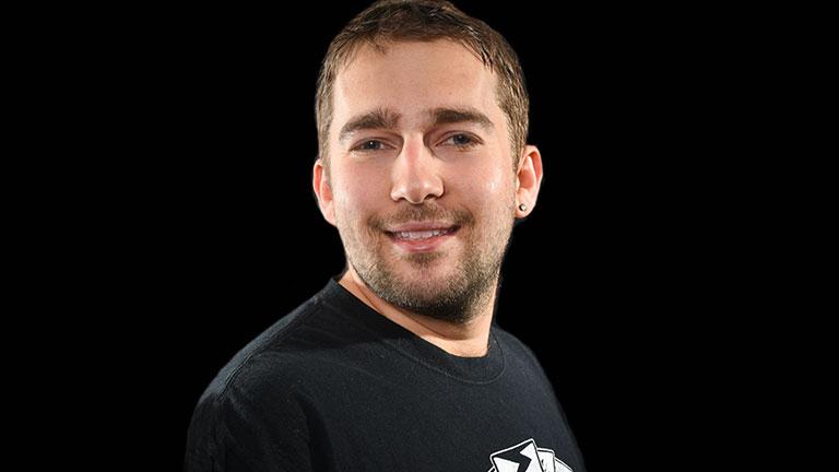 Seth Manfield