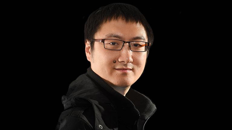Jiachen Tao
