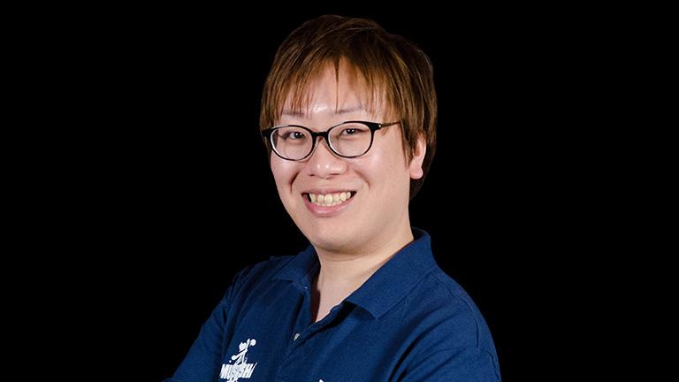 Ken Yukuhiro