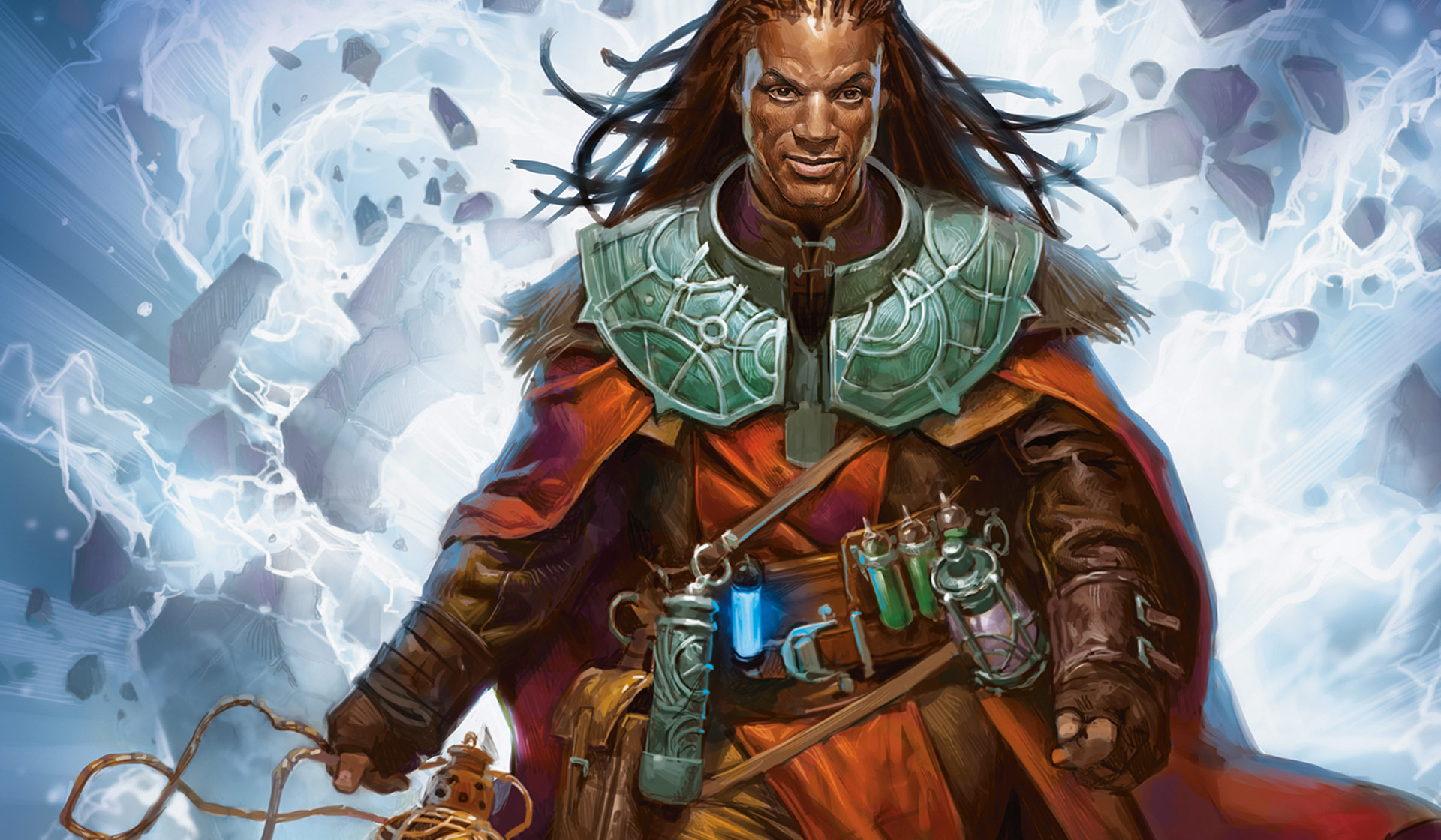 Latest Products | MAGIC: THE GATHERING