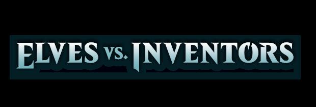 Woodland Warriors vs. Ingenious Machinists