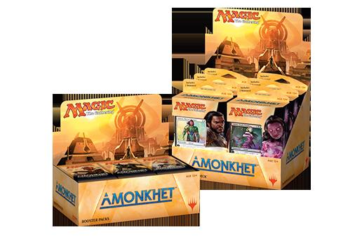 Amonkhet Pro Tour Deck Lists