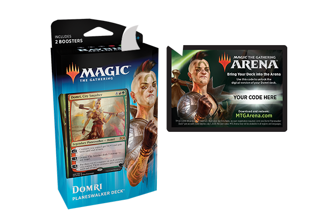 Promotions | MAGIC: THE GATHERING