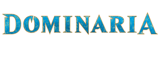 Image result for dominaria logo