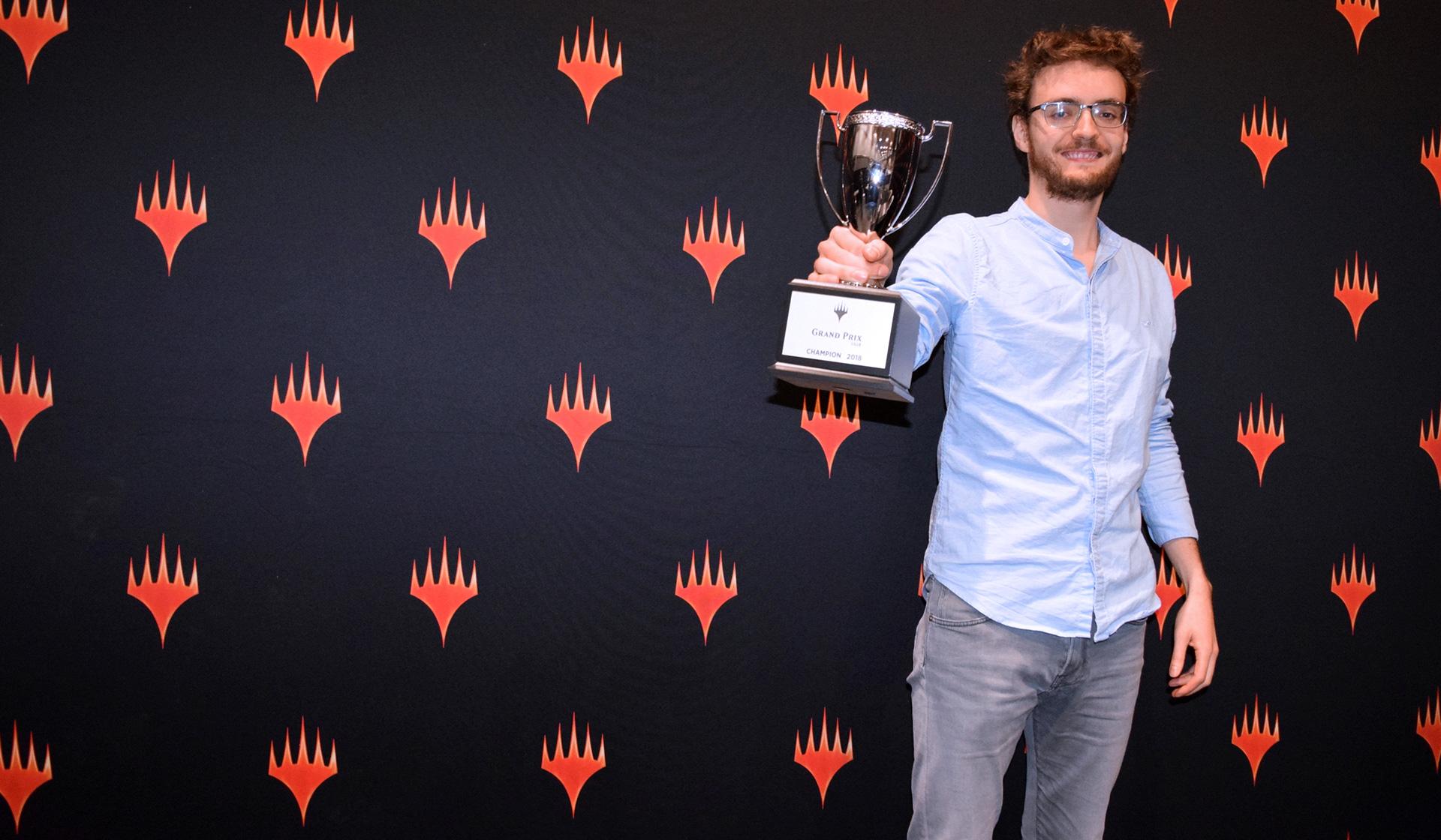 Grand Prix Lille 2018