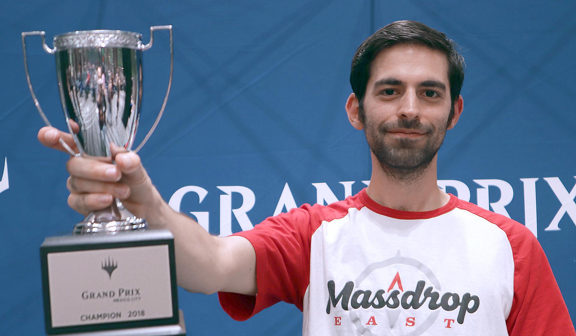 Grand Prix Mexico City 2018