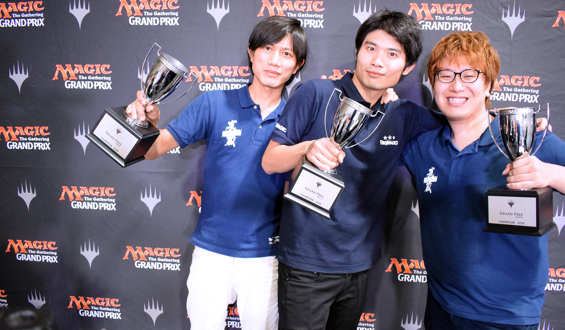 Grand Prix Nagoya 2018