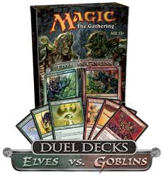 Elves vs. Goblins