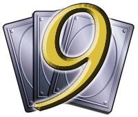 Ninth Edition logo