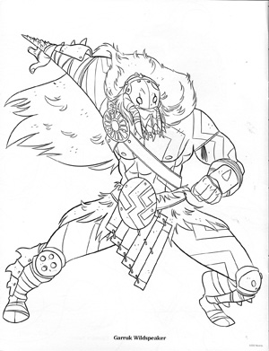 Boys Coloring Pages: Harry Potter Coloring Pages   391x300