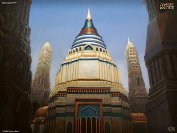 Library of Alexandria